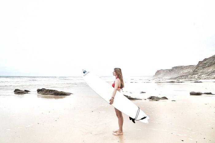 Surfen in Peniche, aber wo übernachten? Wir haben die schönste Unterkunft für euren perfekten Surferurlaub in Portugal gefunden! #peniche #portugal #surfen #surferslodge