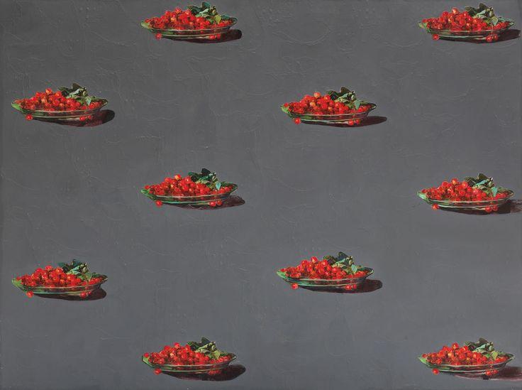 Gili Mocanu, cherry