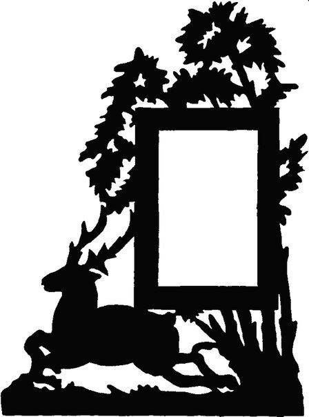 1000 Images About Plasma Cut Forest Animals On Pinterest
