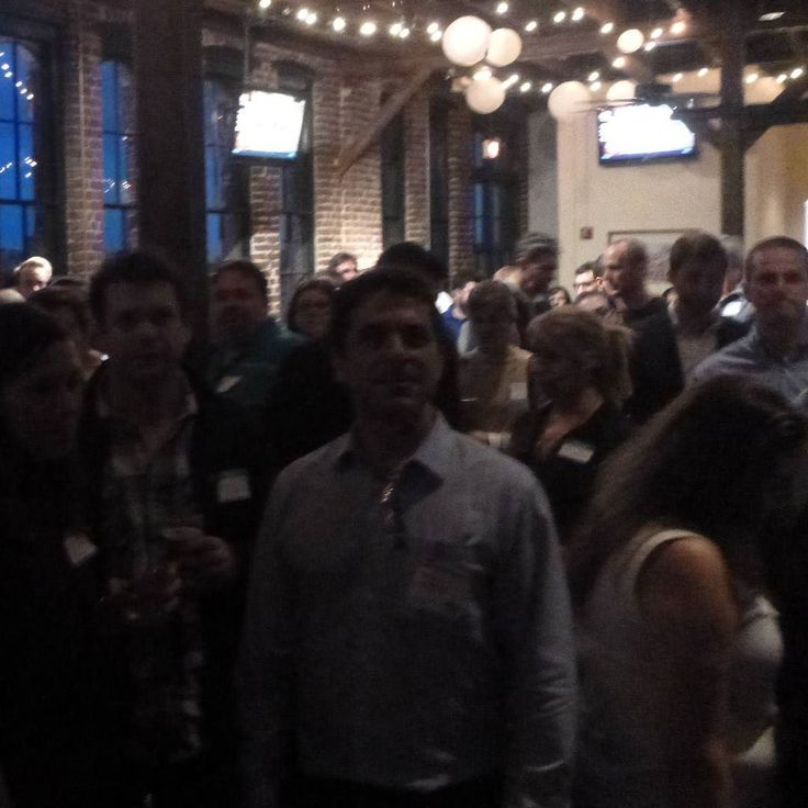 Evan Guthrie Law Firm at Tech After Five 357 at Southend Brewery on Tuesday February 23 2016 #ta5chs #ta5 #techafterfive #tech #technology #networking #business #money #networking #talk #charlestonsc #charleston #southcarolina #inc #entrepreneur #win #fun #drinks #beer #wine #wisdom #advice #help #connect #people #smart #brewery #smokehouse