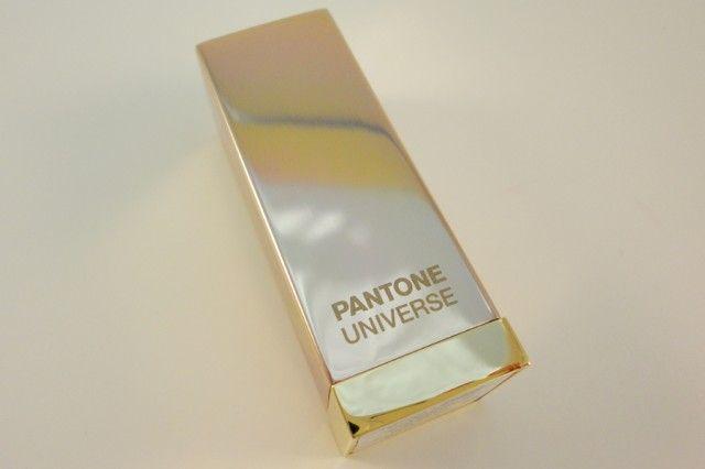 Sephora + Pantone Universe Pure Marsala Matte Lip Creme - Molly and Stacie