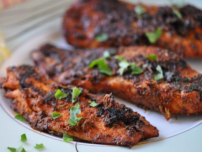 Blackened fish where 39 s the beef pinterest for Blackened fish recipe