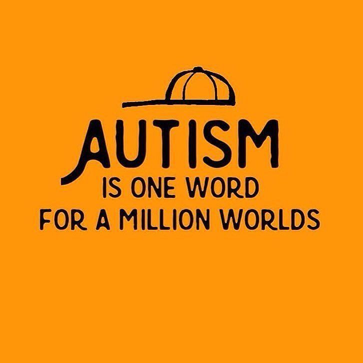 134 best Autism Truisms images on Pinterest Asd, Autism awareness - new periodic table autistic