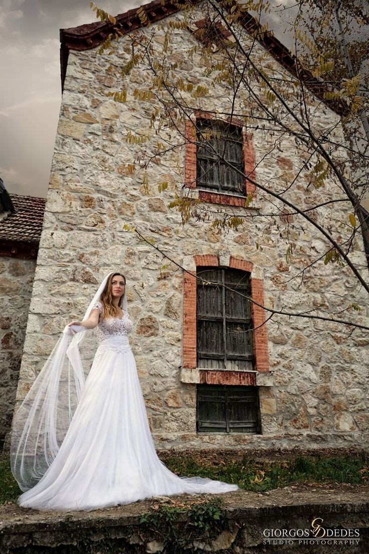Amazing Wedding Photography | www.studio-dedes.gr