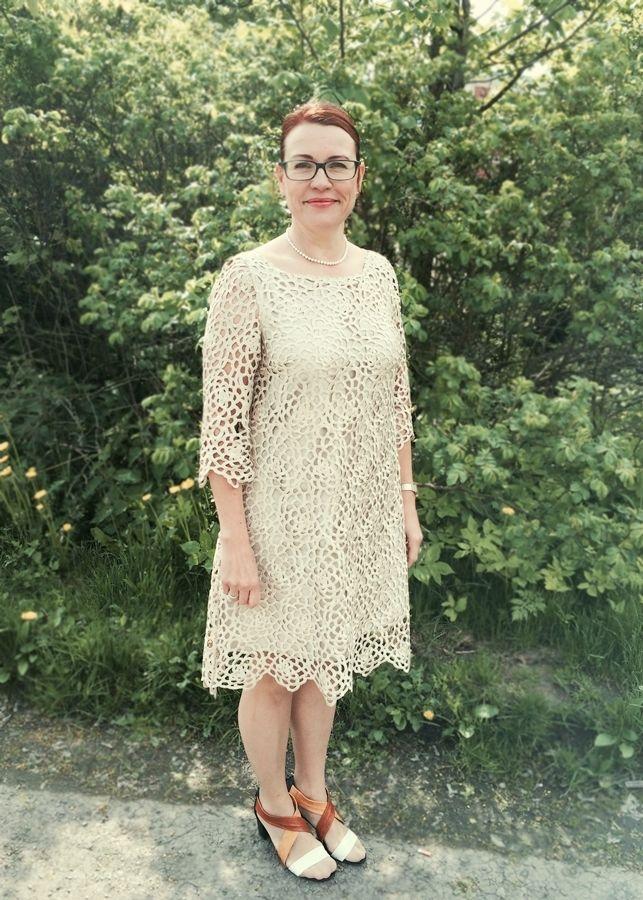 Mekkotehdas: naisten vaatteet
