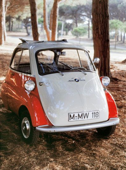 This is the coolest car in the world - period