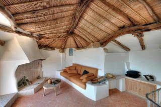 Osobní dům - interiér
