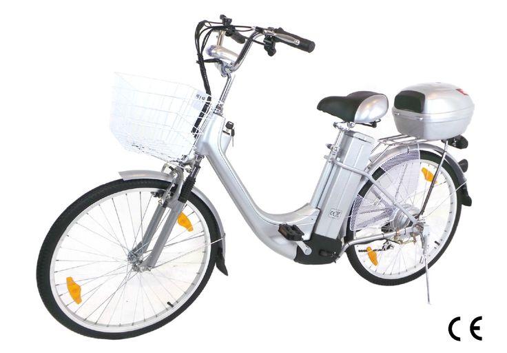 Her er sommerens heteste utenyheter:  - Elektriske sykler  Elektrisk sykkel- Rotting møbler - Drivhus - Hageredskaper - ATV
