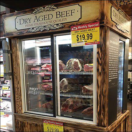 43 best Cooler Door and Related Cross Sells in Retail images on - meat merchandiser sample resume