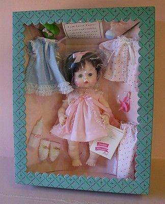 love this doll...madame sweet tears