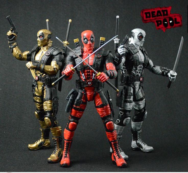 Deadpool - Premium //Price: $50.00 & FREE Shipping //     #superheroez #superheroes #marvel #dccomics