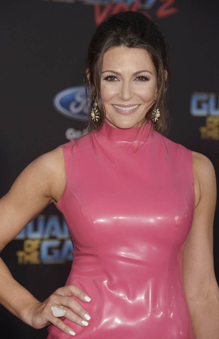 Cerina Vincent #CerinaVincent on Red Carpet  Guardians of the Galaxy Vol. 2 Premiere in Los Angeles http://ift.tt/2tusskv