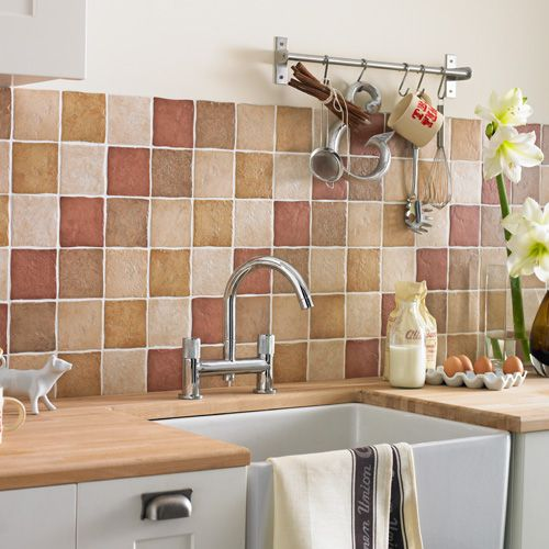 10 Best Kitchen Wall Tiles Images On Pinterest