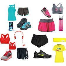 Risultati immagini per cute workout outfits