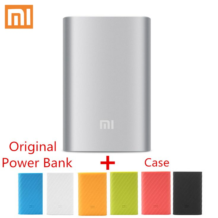 100% Original xiaomi power bank 10000mAh Mobile Backup powerbank 10000 bateria externa Universal Charger for cellphone Nail That Deal http://nailthatdeal.com/products/100-original-xiaomi-power-bank-10000mah-mobile-backup-powerbank-10000-bateria-externa-universal-charger-for-cellphone-2/ #shopping #nailthatdeal