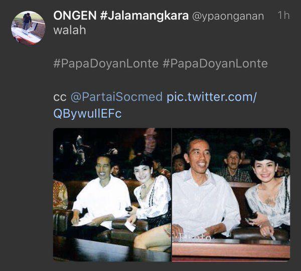 Ini Dia Asal Usul Foto Jokowi Bareng Nikita Mirzani - Laporpolisi.com-Kami akan tindaklanjuti laporan online Anda