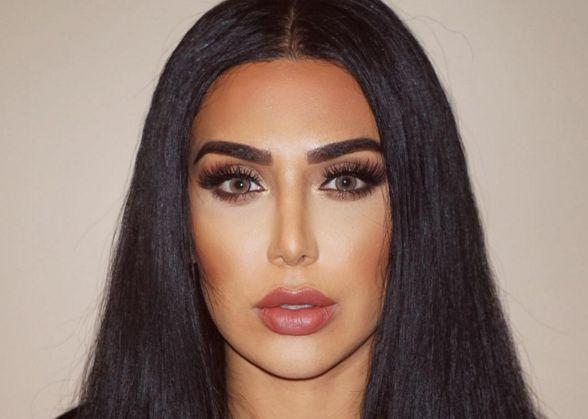 Best 20 Huda Kattan Ideas On Pinterest Baked Makeup