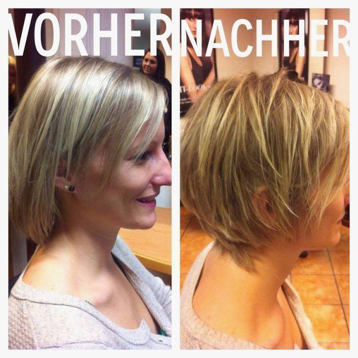 Pin Auf Frisuren Feines Haar