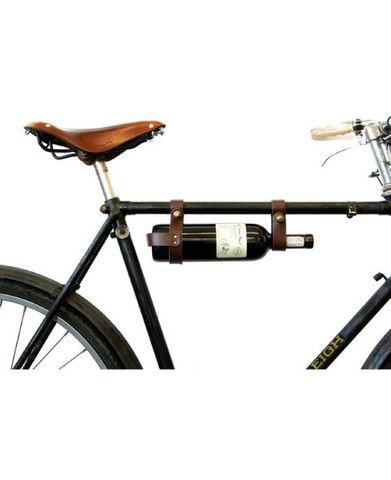 Eleanor's | Oopsmark Bicycle Wine Rack