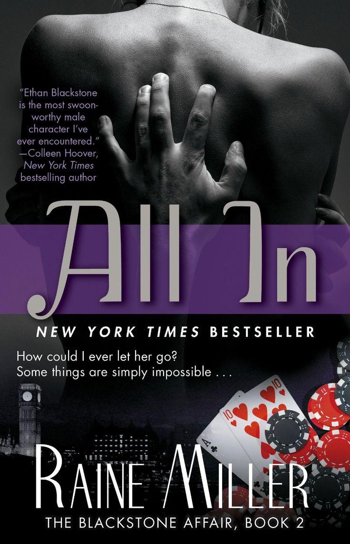 Rese�a De Libro: Saga The Blackstone Affair De Raine Miller