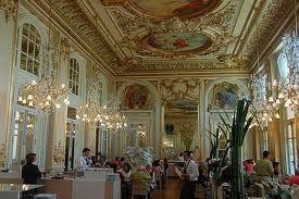 d day museum restaurant