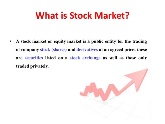 What is intraday trading equity