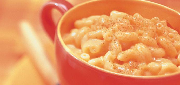 Macaroni au fromage «full cool» Recettes | Ricardo