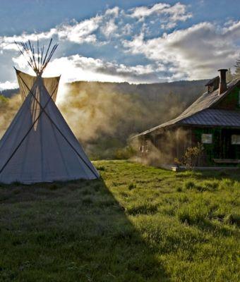 Dunton Hot Springs - Colorado