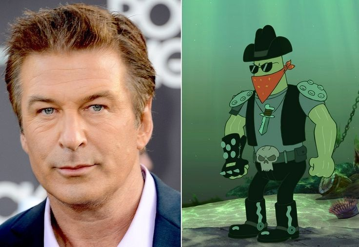 35 Cartoons You Never Realized Were Voiced By Celebrities