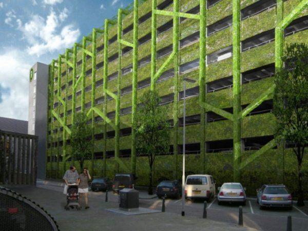 92 Best Parking Garages Images On Pinterest | Architecture, Garages And  Architecture Details