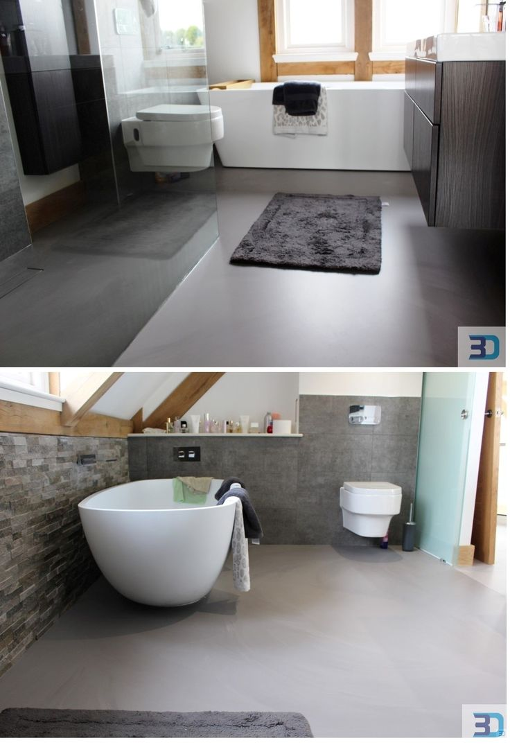 16 best RESIN FLOORING | Bathrooms & Wet Rooms images on Pinterest ...