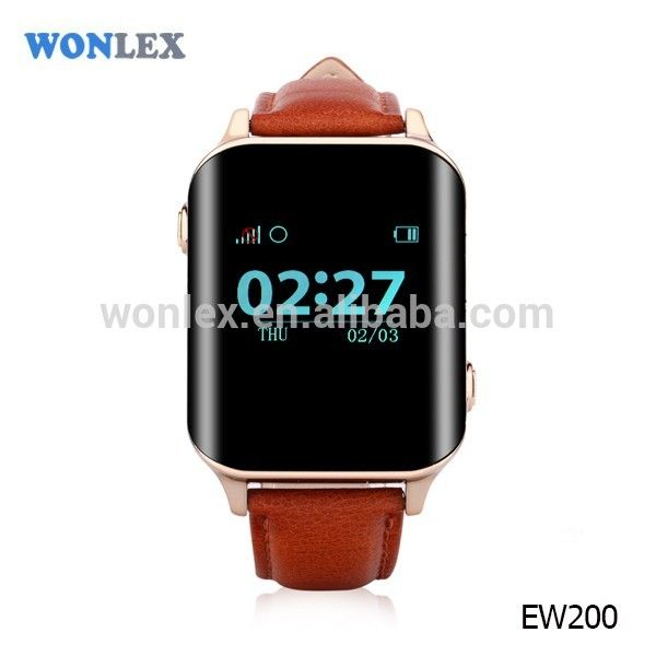Smart watch heart rate gps watch phone Heart Rate Monitor GPS Watch for iPhone for Samsung Android Phone Smart phone