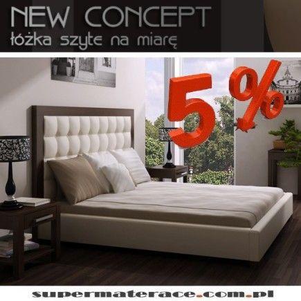 łóżko concept XIV classic 1 promo