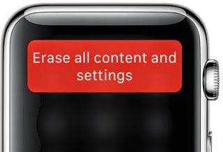 Η ΛΙΣΤΑ ΜΟΥ: Αν κλαπεί, το Apple Watch δεν γίνεται «τούβλο», όπ...