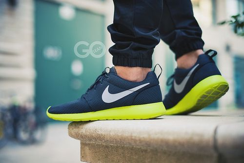 You know I am a Roshe Run fan! #sneakers