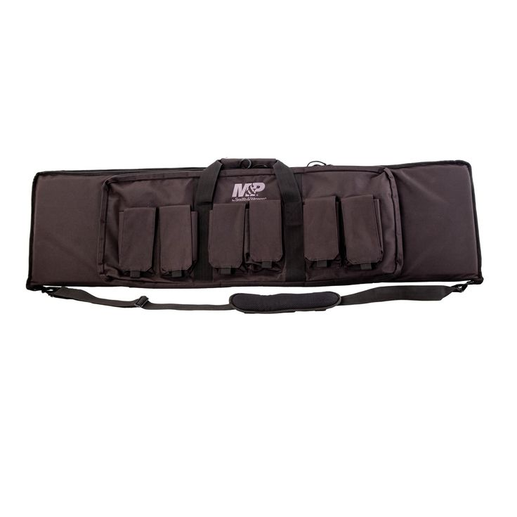 M&P Accessories Pro Tactical Gun Case