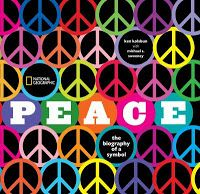 Apples With Many Seeds: September 21 – International Day of Peace From the 50s to present, relates how this image has been used over time with lots of photographs.