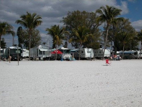 The Top 10 Beachside RV Parks in the US