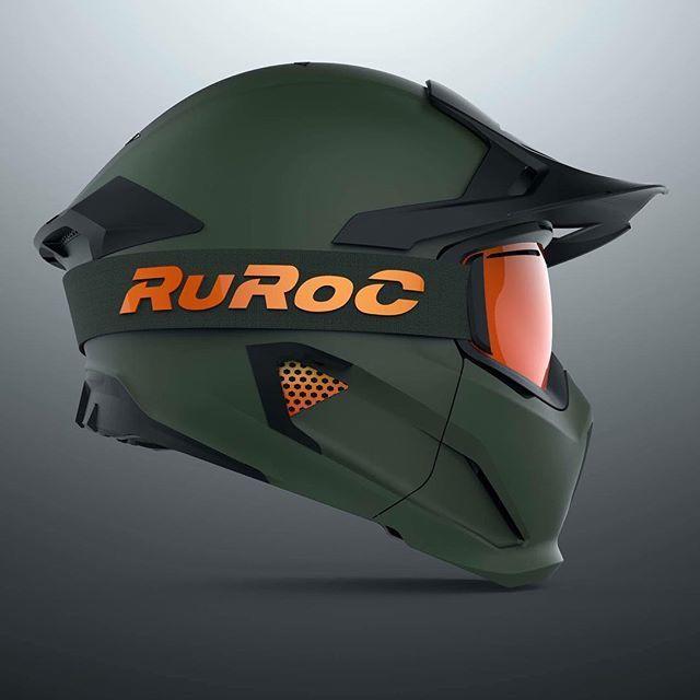 9026bc54 Ruroc Motorcycle Helmet | LGMSports | Enclosed Auto Transport,Exotic ...