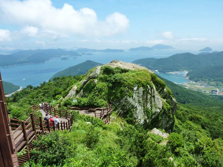 Tongyeong South Korea