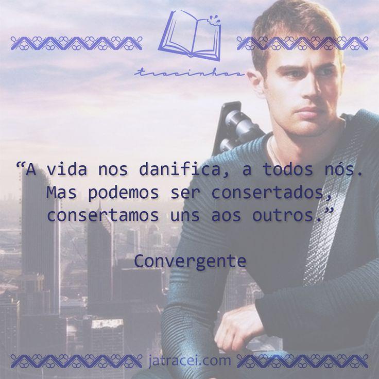 Livro - Convergente