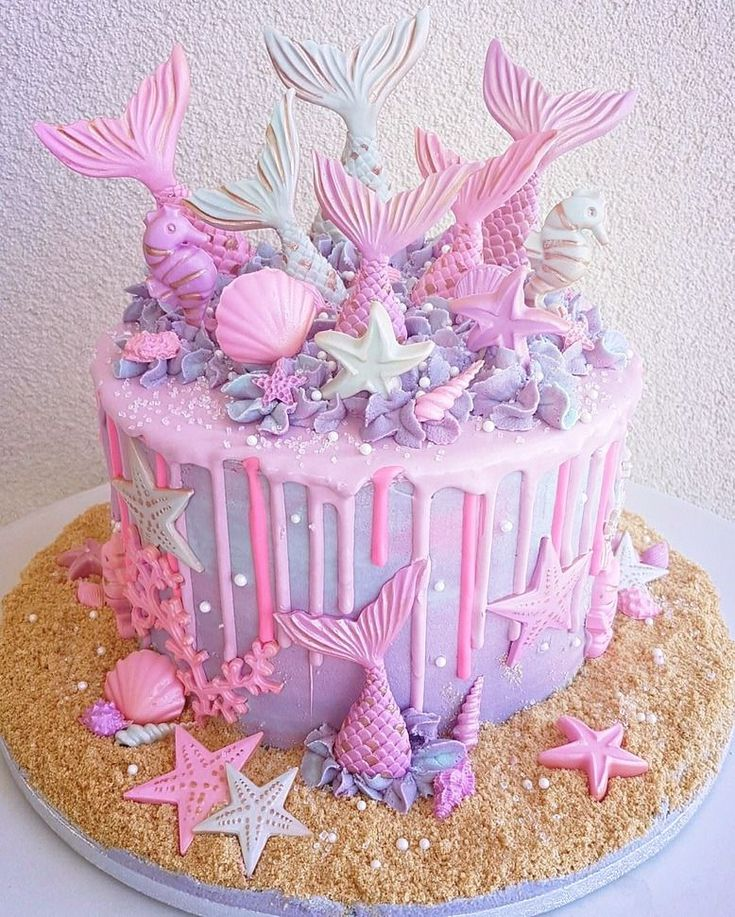 9+ der besten hausgemachten Geburtstagskuchen-Ideen # birthdaycakes8yearsoldgirl   – party ideas