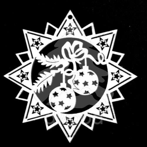 Hvězda - koule
