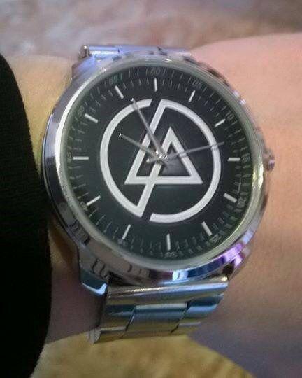 Linkin Park watch
