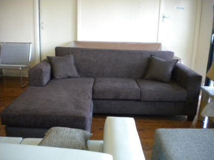 Flexsteel Sofa AUSTRALIAN MADE BRAND NEW L SHAPE SOFA Sofas Gumtree Australia Inner Sydney