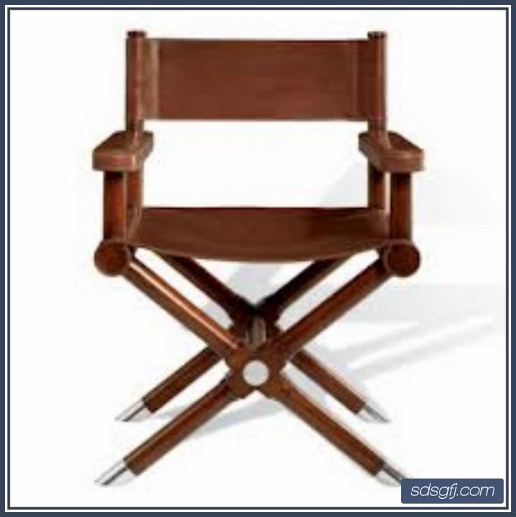8 best Directors Chairs images on Pinterest Directors chair