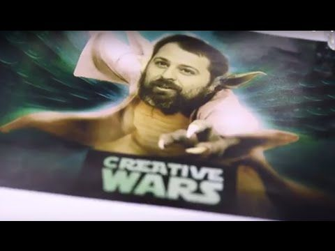 Que la fuerza de la creatividad te acompañe | Territorio creativo