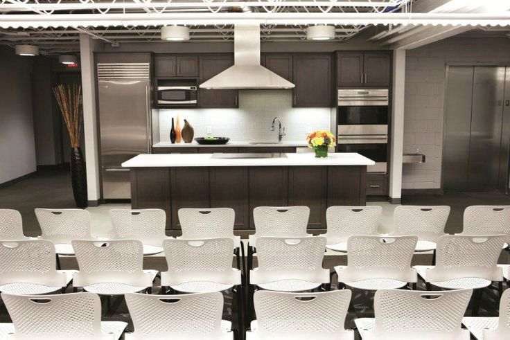 Westchester Magazine 39 S Demonstration Kitchen Murphy Brothers Clubs Light Commercial