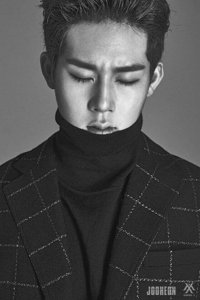 #MonstaX #Jooheon
