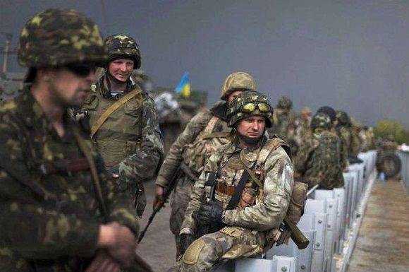 Освободим за 2 часа: ВСУ окружили Докучаевск и ждут приказа о штурме http://proua.com.ua/?p=66117
